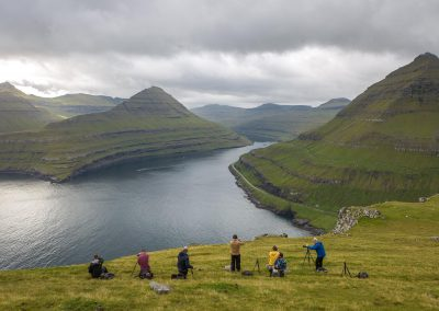 Faroe Islands views