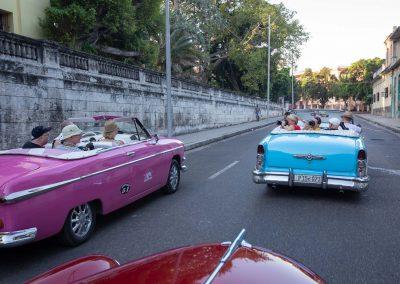 Photo cruise in Havana